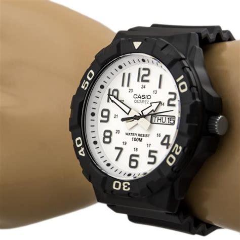Casio Mrw 210h 7avdf orologio uomo casio collection mrw 210h 7avdf casio