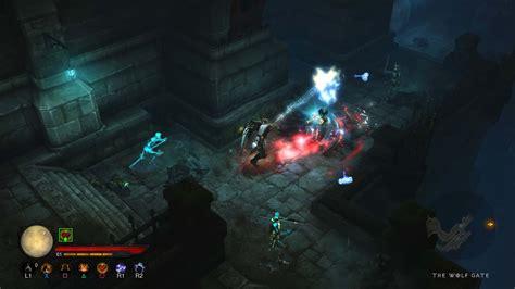 Ps4 Diablo Iii Reaper Of Souls Ultimate Evil Edition Diablo 3 blizzplanet diablo iii pax east 2014 diablo iii