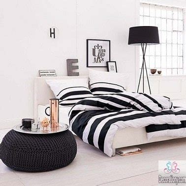 small bedroom black and white 35 affordable black and white bedroom ideas decorationy