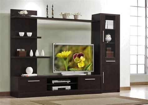 malloy modern entertainment center