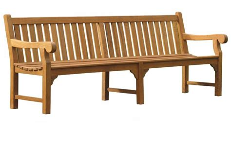 benches co uk granchester 7ft teak bench grade a teak furniture