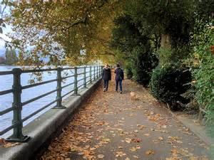 thames river path river thames path fulham 169 david dixon cc by sa 2 0
