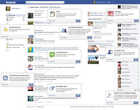 facebook photo layout change honest translation of new facebook changes pic