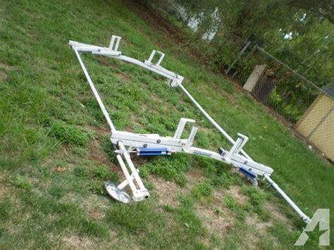 American Ladder Rack by Prime Design Chevy Gmc Ergorack Drop