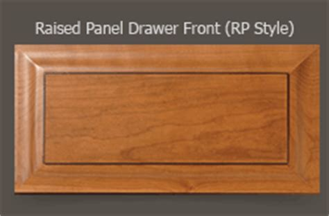 Drawer Front by Drawer Fronts Walzcraft