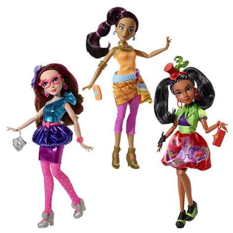 disney descendants neon lights dolls disney descendants neon lights dolls wave 1 hasbro