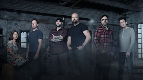 New By Goest syfy news 10 ghost hunters investigations that rocked shocked our world syfy wire