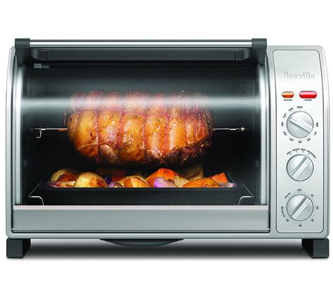 bench top ovens breville the toast roast benchtop oven benchtop mini ovens 1oo appliances