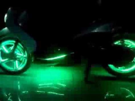 Lu Led Yamaha Mio variasi mio soul led speedometer koso etc