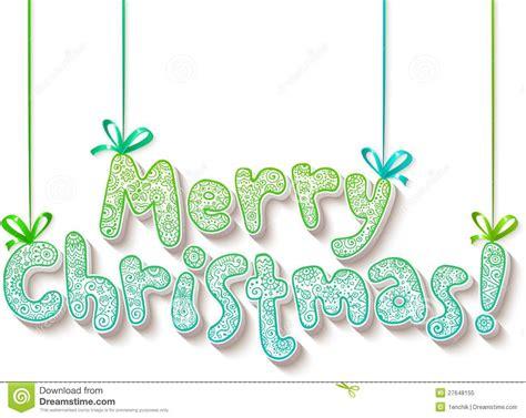 feliz navidad letras saludos de navidad felices archivo mano que pone letras a la muestra adornada de la feliz