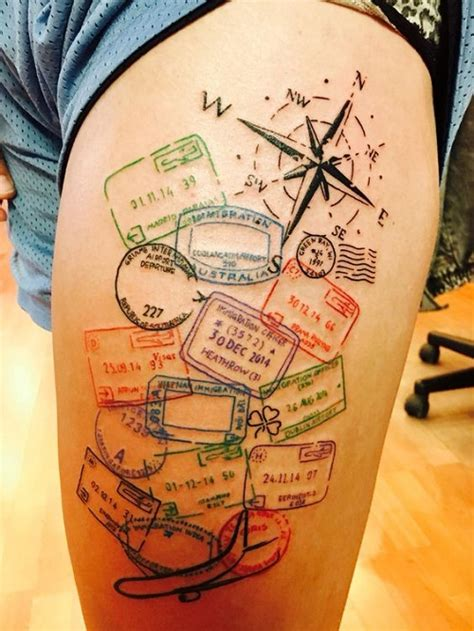 110 best compass tattoo designs ideas and images 110 best compass tattoo designs ideas and images