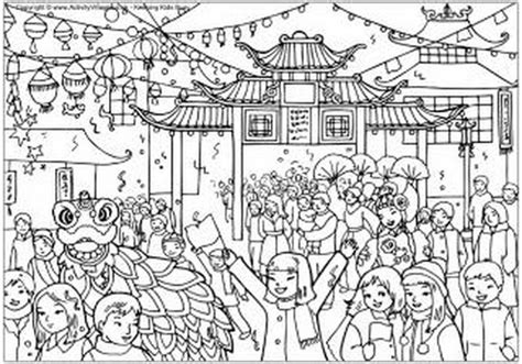 chinese new year coloring pages activity chinese new year snake coloring pages family holiday net
