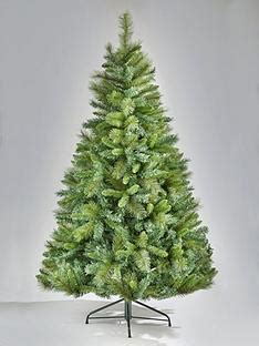 majestic pine christmas tree trees traditional trees littlewoods