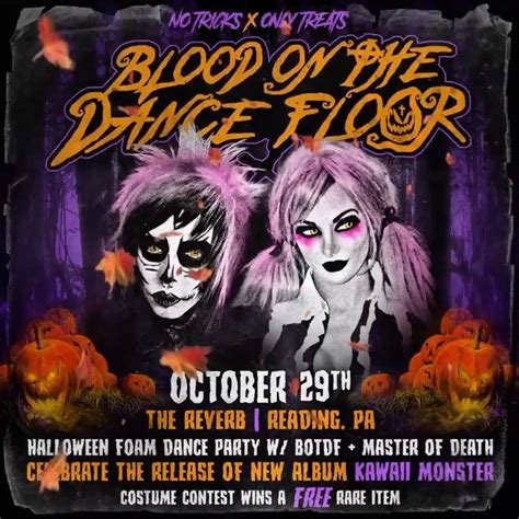 Blood On The Floor Tour Dates by Blood On The Floor Tour Dates 2017 Upcoming Blood