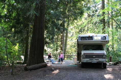 Flowing Lake Cabins by Park Directory Snohomish County Wa Official Website