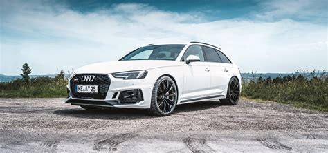 Audi Rs4 Configurator by Audi Rs4 Abt Sportsline