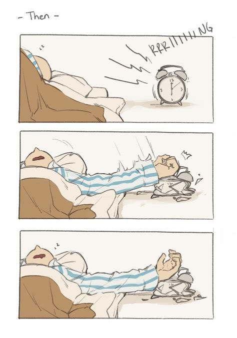 How To Up If Your A Heavy Sleeper by Heavy Sleeper