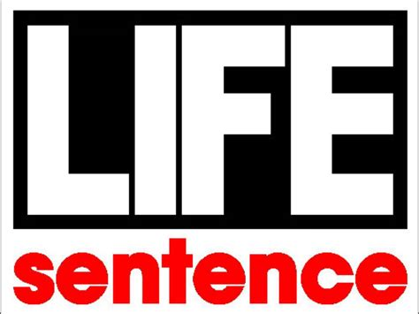 biography meaning sentence life sentence demo 1985 youtube
