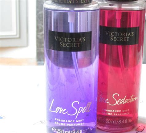Victorias Secret Paspor Uk1014 avis brume parfum 233 e s secret parfums