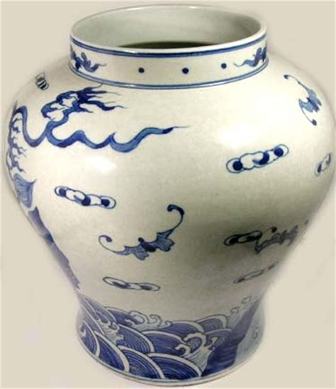 Antique Caughley Style Blue And White Pottery Vase For Restoration Ebay Xl Antique 19thc China Ming Style Blue White Porcelain