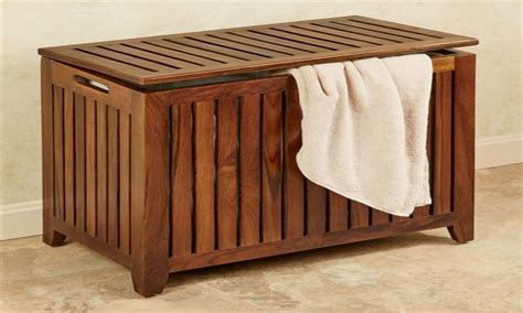 laundry basket bench wooden laundry her bench sierra laundry wooden
