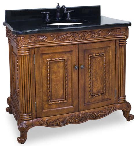 victorian bathroom vanities hardware resources van012 wood vanity without top