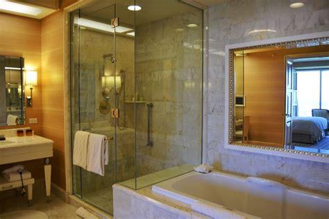 wynn las vegas bathroom wynn parlor suite wynn las vegas hotel review