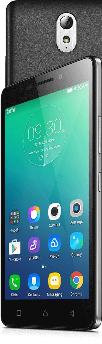 Lenovo Vibe P1m White Smartphone lenovo smartphone vibe p1m white kryt folie ispace cz