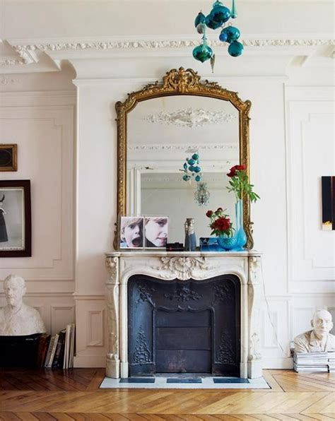 apartment fireplace and luxury
