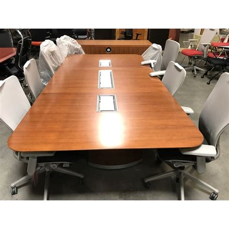 Krug Conference Table Krug Conference Table Conference Tables Bernards Office Furniture Krug Conference Table