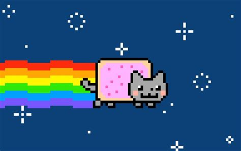 Nyan Cat Memes - costume ideas based on your favorite memes halloween