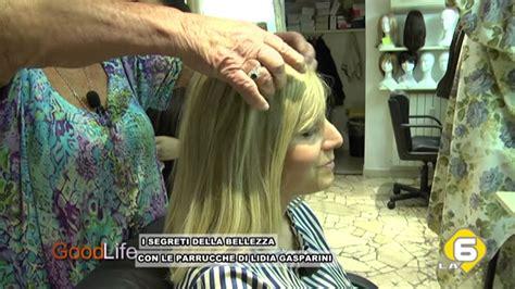 la casa della parrucca la casa della parrucca spot la6 goodlife speciale