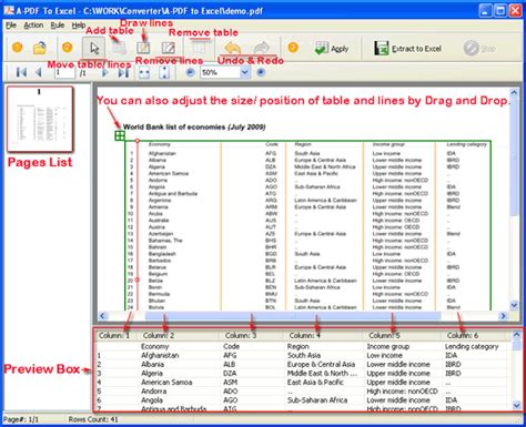 how to convert pdf table to excel sheet convert pdf table to excel sheet brokeasshome com