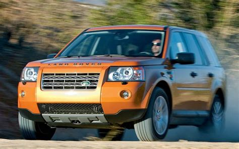 2008 land rover lr2 accessories 2008 land rover lr2 road test truck trend