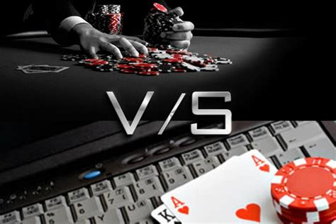 live poker room what is the live poker room of your dreams live poker vs online poker