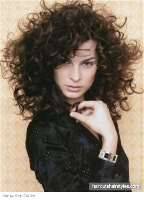 Big Curly Hairstyles by Big Curly Hairstyle