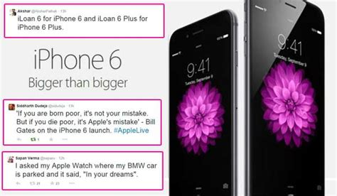 iphone jokes here are some hilarious iphone 6 jokes that you don t want to miss bollywoodlife