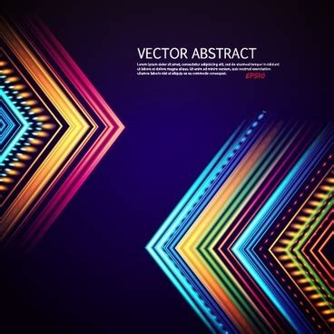 download wallpaper abstrak gratis abstract colorful background vector free vector download