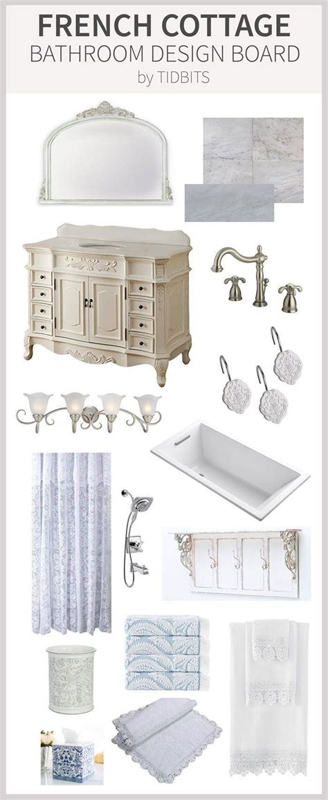 french cottage bathroom best 25 small cottage bathrooms ideas on pinterest small master bathroom ideas