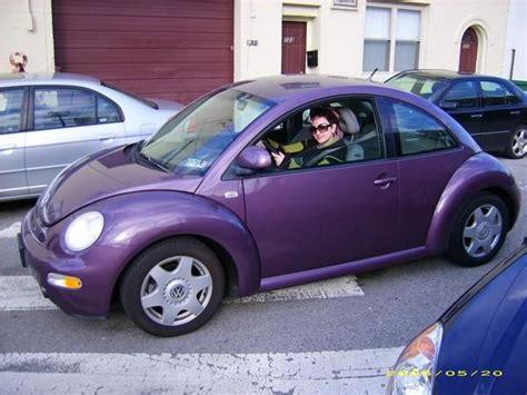 volkswagen beetle purple purple punch buggies beetle purple purple pinterest