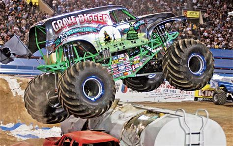 grave digger truck schedule backwards bob truck priorityhorizon