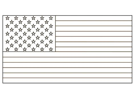 coloring book us flag free american flag coloring pages