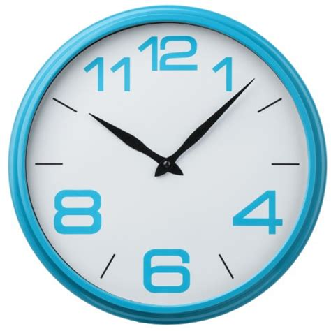 turquoise clocks and timers archives my kitchen accessories