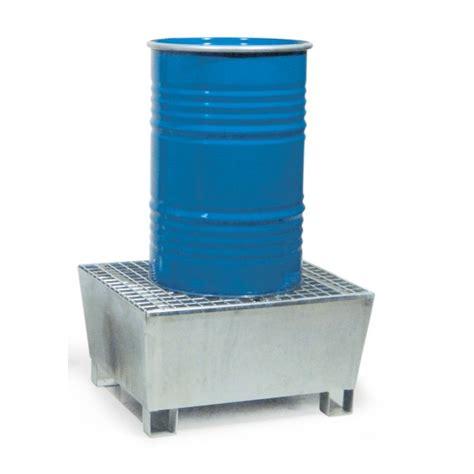 bac acier isolé 979 bac de r 233 tention pour 1 f 251 t de 220l en acier gamme eco