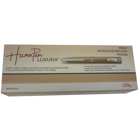 Humapen Luxura 301 moved permanently