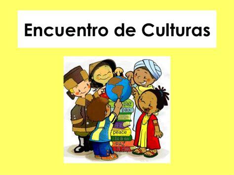 imagenes 12 de octubre encuentro de culturas