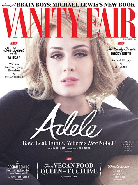 magazine layout vanity fair vanity fair magazine december 2016 edition texture