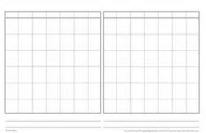 Blank calendars to print out