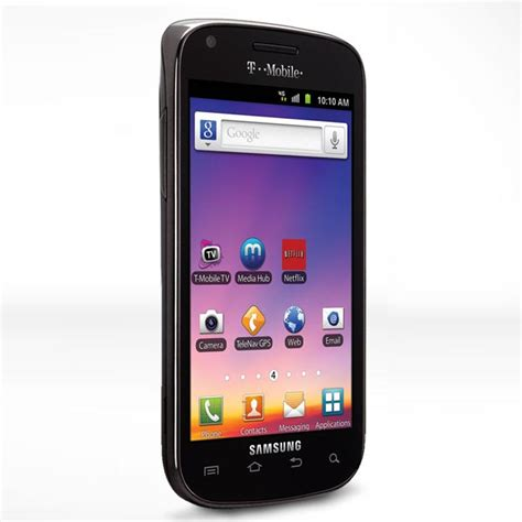 is samsung android samsung galaxy s blaze 4g android phone announced gadgetsin