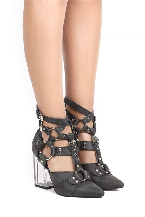 High Heels T11 Black Sepatu High Heels Wedges Wanita 21 best images about hardware on shops black gold and stud muffin